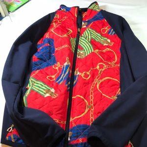 Ralph Lauren active women's jacket size medium